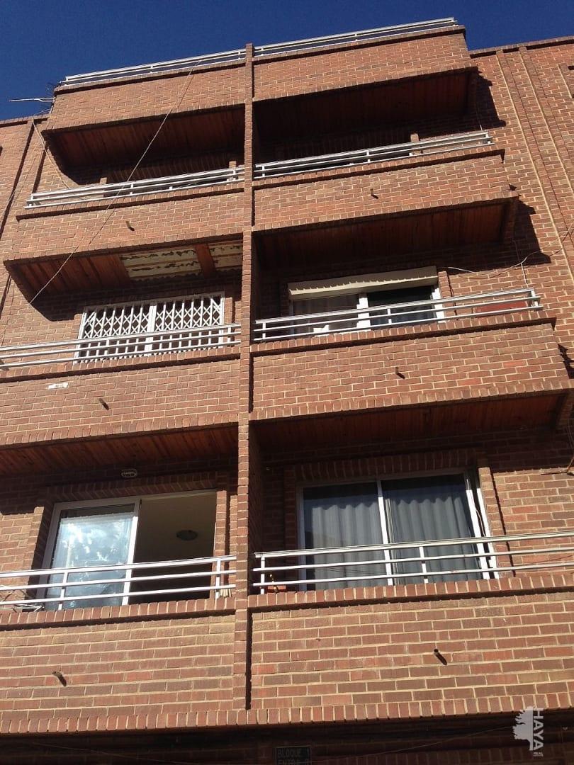 Piso en venta en Rabaloche, Orihuela, Alicante, Calle El Convento, 34.372 €, 3 habitaciones, 1 baño, 81 m2