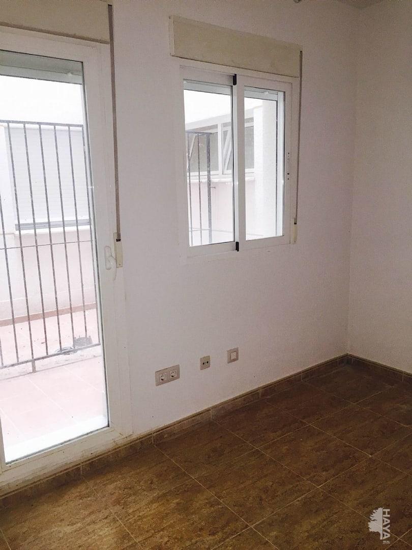 Piso en venta en Piso en Garrucha, Almería, 95.691 €, 3 habitaciones, 1 baño, 74 m2