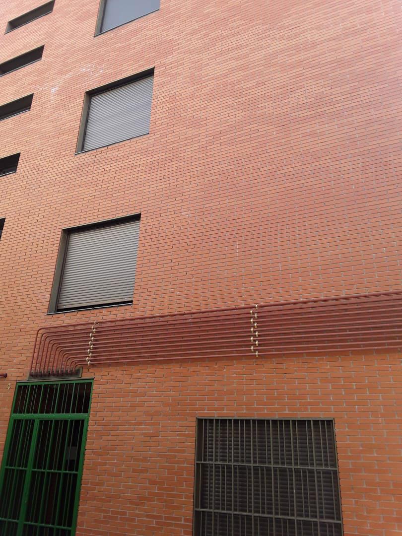 Piso en venta en Talavera de la Reina, Toledo, Calle Carmelo, 294.000 €, 1 habitación, 1 baño, 347 m2