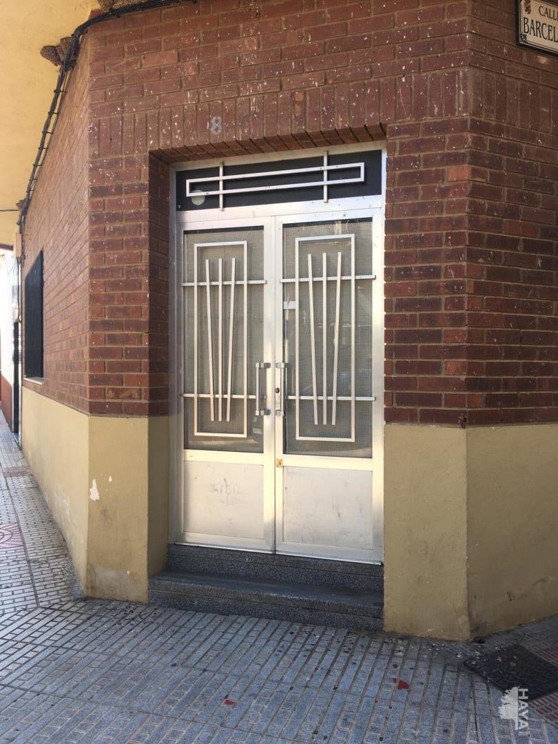 Local en venta en Almadén, Ciudad Real, Calle Antonio Maura, 24.750 €, 66 m2