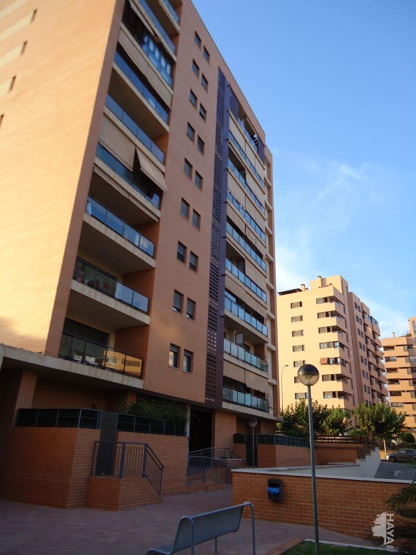Piso en venta en Alicante/alacant, Alicante, Calle Medico Ricardo Ferrer, 147.822 €, 3 habitaciones, 2 baños, 121 m2