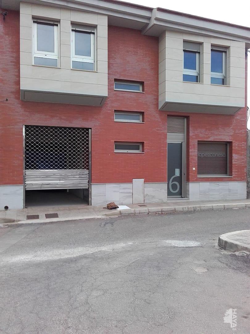 Piso en venta en Diputación de El Algar, Cartagena, Murcia, Plaza Cánovas del Castillo, 71.735 €, 1 habitación, 1 baño, 99 m2