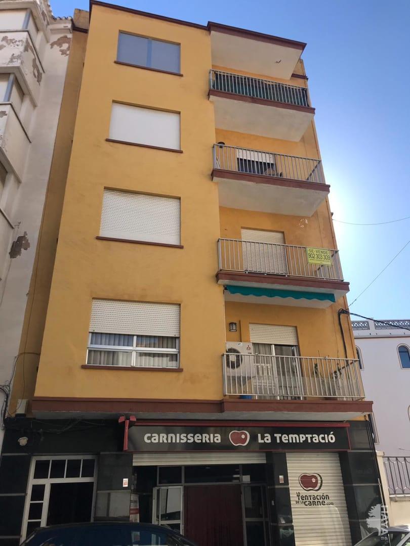 Piso en venta en La Font D`en Carròs, Valencia, Calle Exma. Diputacio, 50.820 €, 4 habitaciones, 1 baño, 154 m2