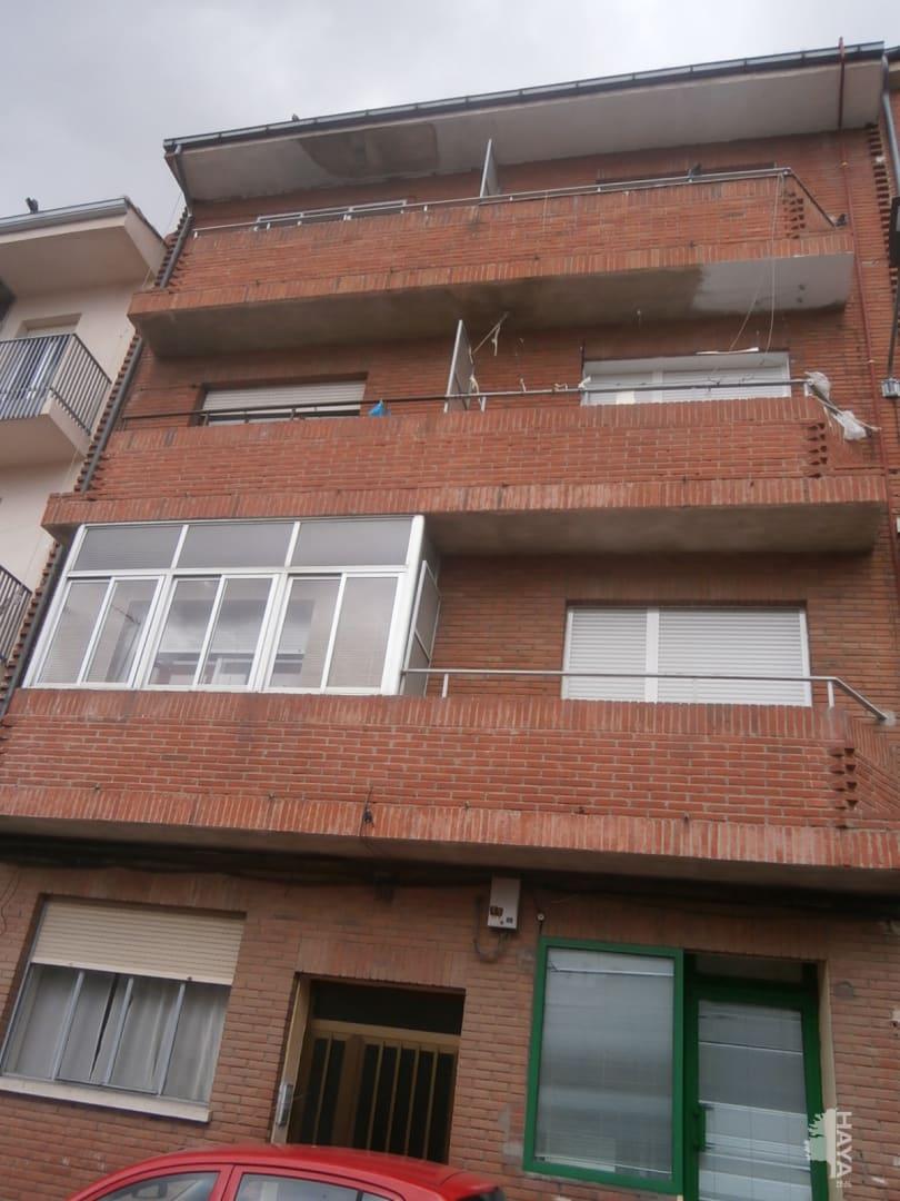 Piso en venta en Ávila, Ávila, Calle Don Alonso, 54.000 €, 4 habitaciones, 2 baños, 109 m2