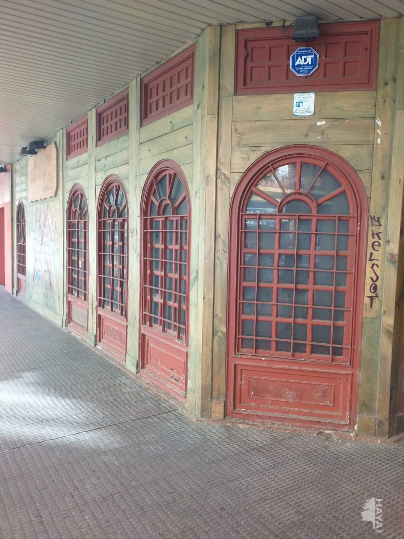 Local en venta en Valladolid, Valladolid, Calle Padre Francisco Suarez, 68.750 €, 89 m2