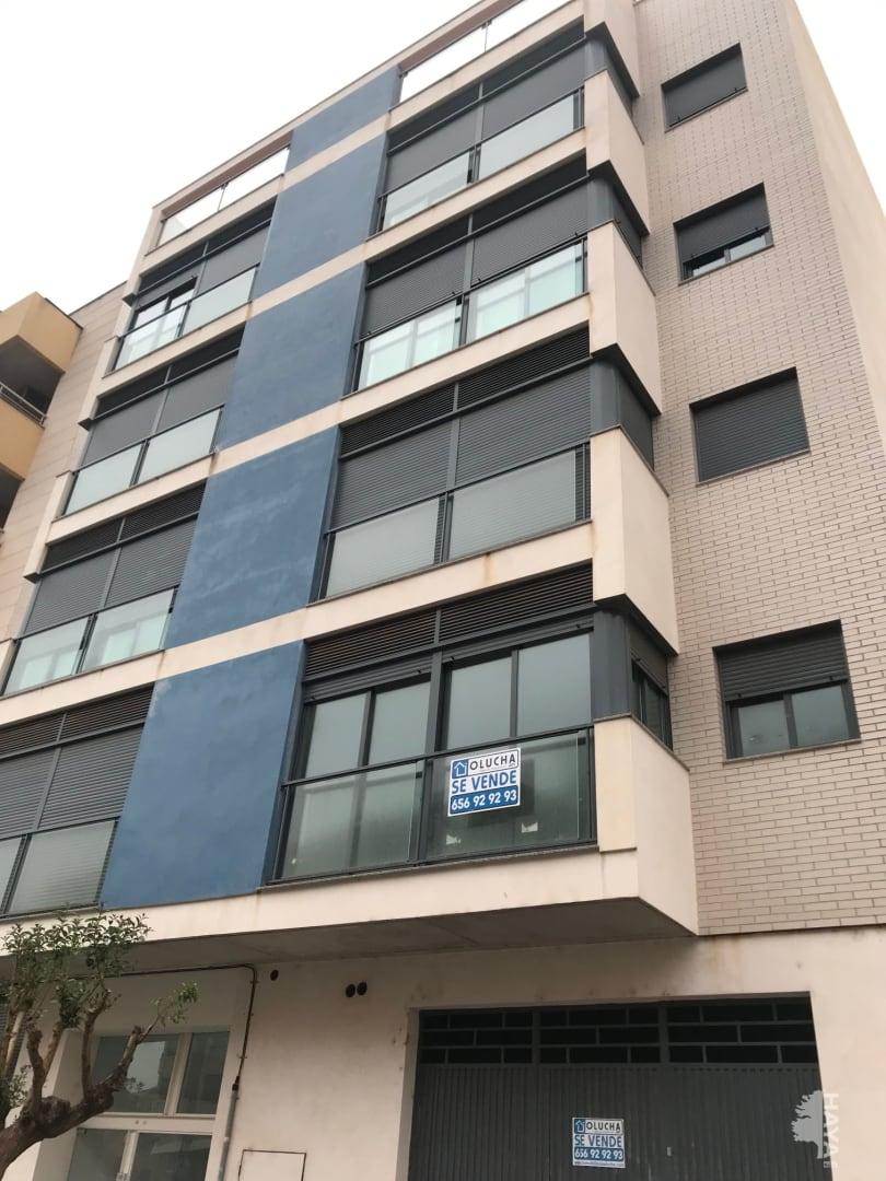 Piso en venta en Betxí, Castellón, Avenida Primero de Mayo, 111.000 €, 4 habitaciones, 2 baños, 120 m2
