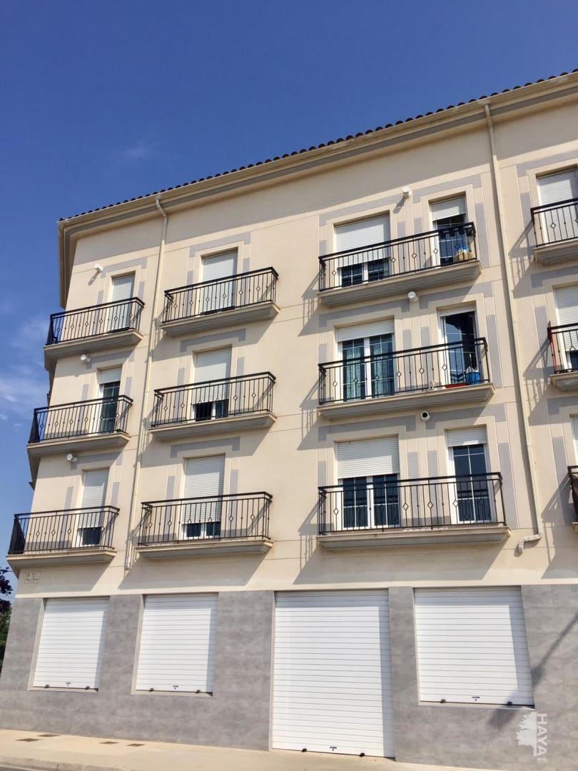 Piso en venta en Gandia, Valencia, Avenida de Almansa Planta Alta, 86.000 €, 2 habitaciones, 1 baño, 78 m2