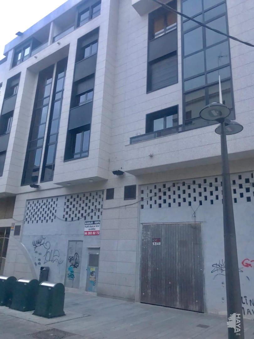 Local en venta en Gandia, Valencia, Calle Nou Doctubre, 257.000 €, 344 m2