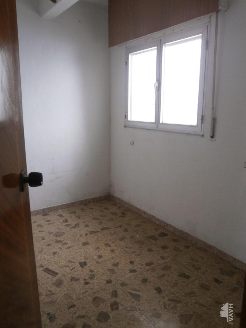 Piso en venta en Piso en la Navas del Marqués, Ávila, 37.000 €, 3 habitaciones, 1 baño, 64 m2