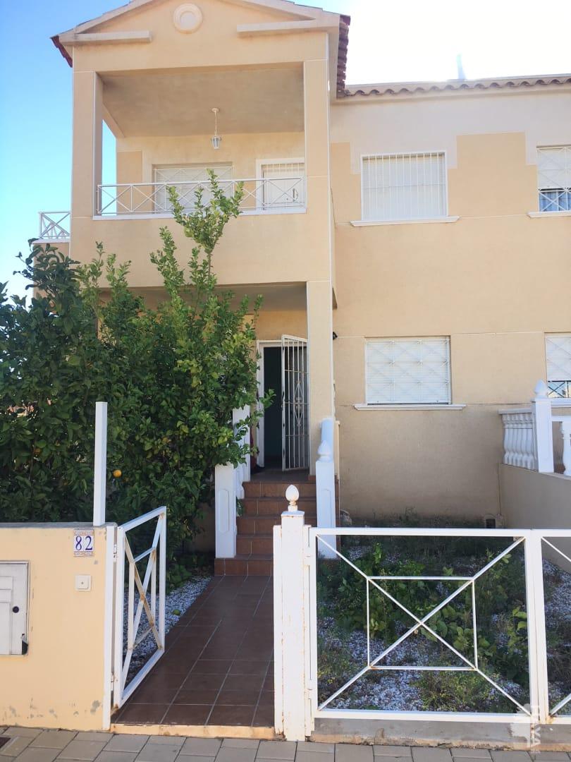 Piso en venta en Baños de Europa, Torrevieja, Alicante, Urbanización Residencial Baños de Europa, 66.786 €, 2 habitaciones, 1 baño, 56 m2