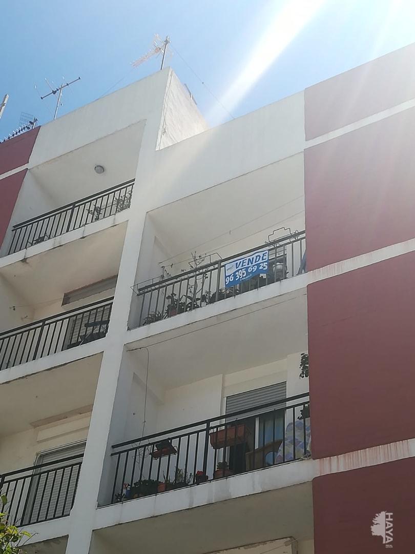 Piso en venta en Pego, Alicante, Calle Benigembla, 48.405 €, 3 habitaciones, 1 baño, 87 m2