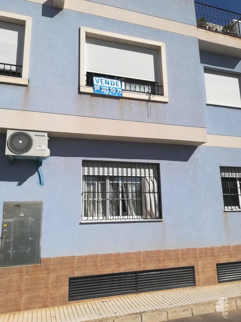 Piso en venta en Las Esperanzas, Pilar de la Horadada, Alicante, Calle Dr. Fleming, 117.810 €, 2 habitaciones, 1 baño, 91 m2