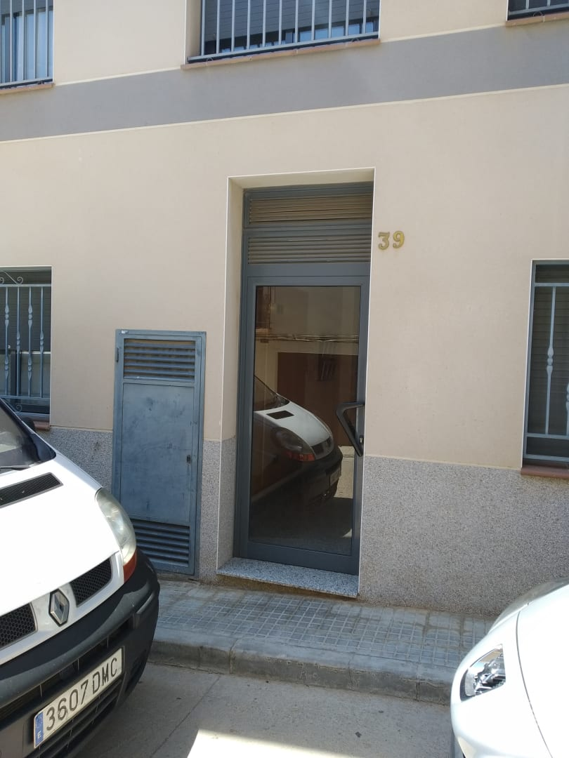 Piso en venta en Sant Pere de Riudebitlles, Barcelona, Calle Piera, 103.482 €, 2 habitaciones, 1 baño, 60 m2