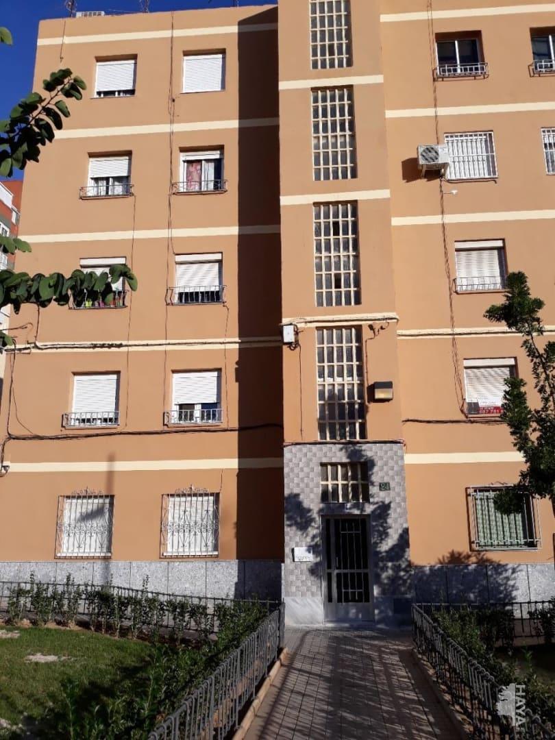 Piso en venta en Regiones Devastadas, Almería, Almería, Calle Santiago, 68.197 €, 2 habitaciones, 1 baño, 72 m2