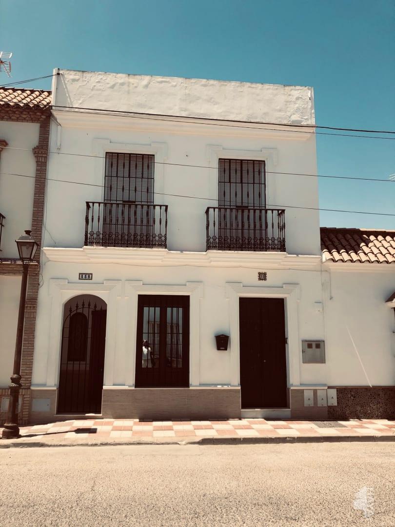 Casa en venta en Barriada  Aguas Santas, Villaverde del Río, Sevilla, Calle Jorge Guillen, 93.500 €, 3 habitaciones, 2 baños, 79 m2