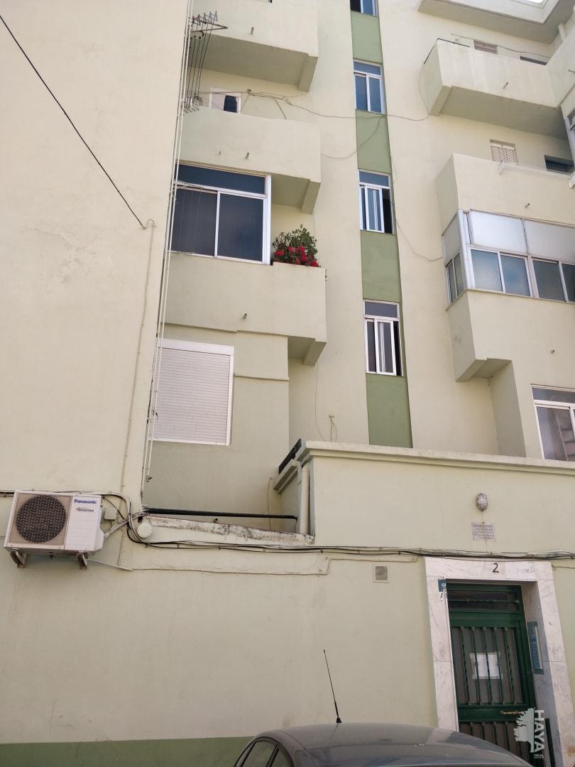 Piso en venta en Rascanya, Valencia, Valencia, Calle Tavernes Blanques, 25.000 €, 3 habitaciones, 1 baño, 62 m2