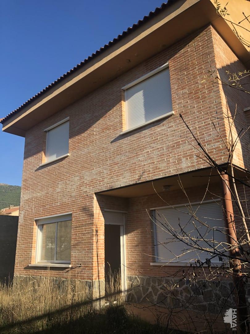 Casa en venta en Casavieja, Casavieja, Ávila, Avenida Constitucion, 89.000 €, 3 habitaciones, 2 baños, 147 m2