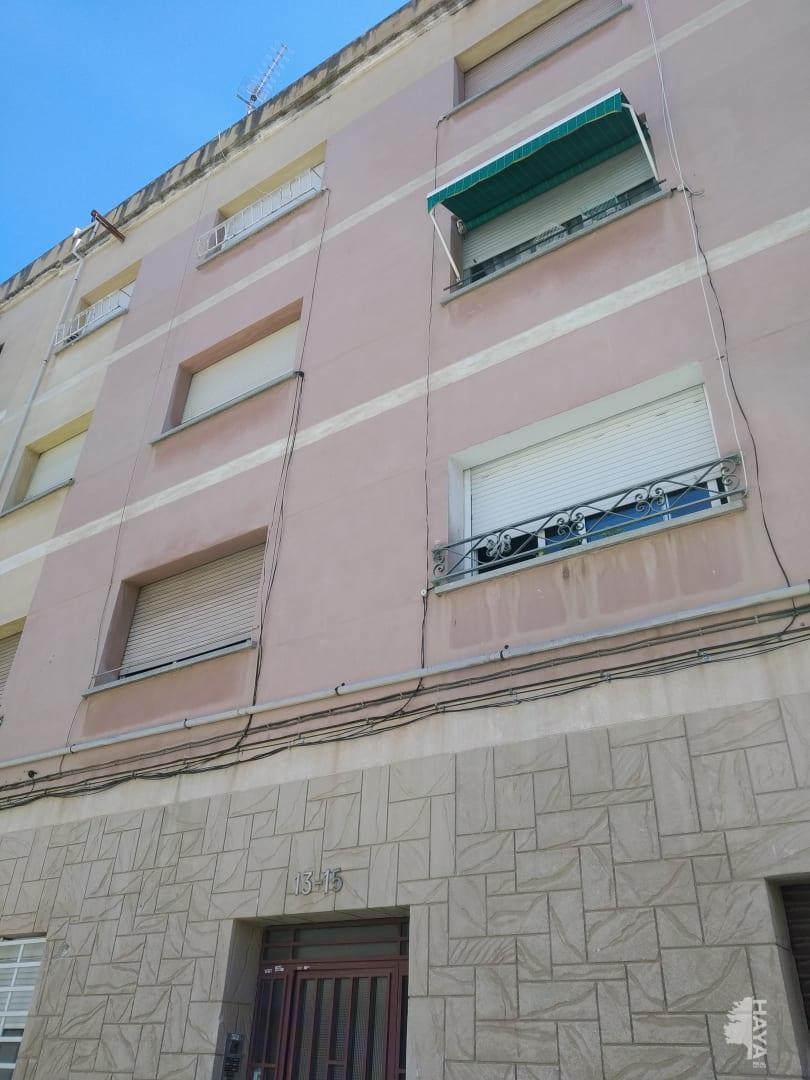 Piso en venta en Ca N`ustrell, Sabadell, Barcelona, Calle Polígono Arrahona Merinals, 93.800 €, 3 habitaciones, 1 baño, 60 m2