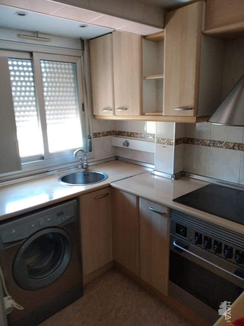 Piso en venta en Piso en Sabadell, Barcelona, 93.800 €, 3 habitaciones, 1 baño, 60 m2