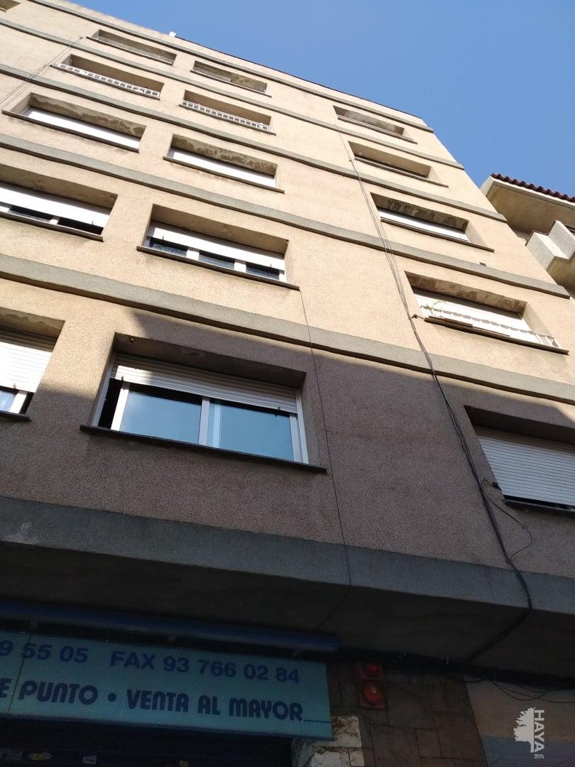 Piso en venta en Poblenou, Pineda de Mar, Barcelona, Calle Mediterrani, 72.534 €, 1 habitación, 1 baño, 34 m2