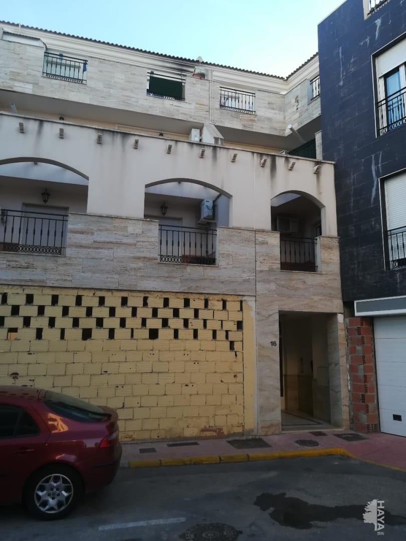 Piso en venta en Albox, Almería, Calle Maestro Padilla, 115.407 €, 4 habitaciones, 2 baños, 152 m2