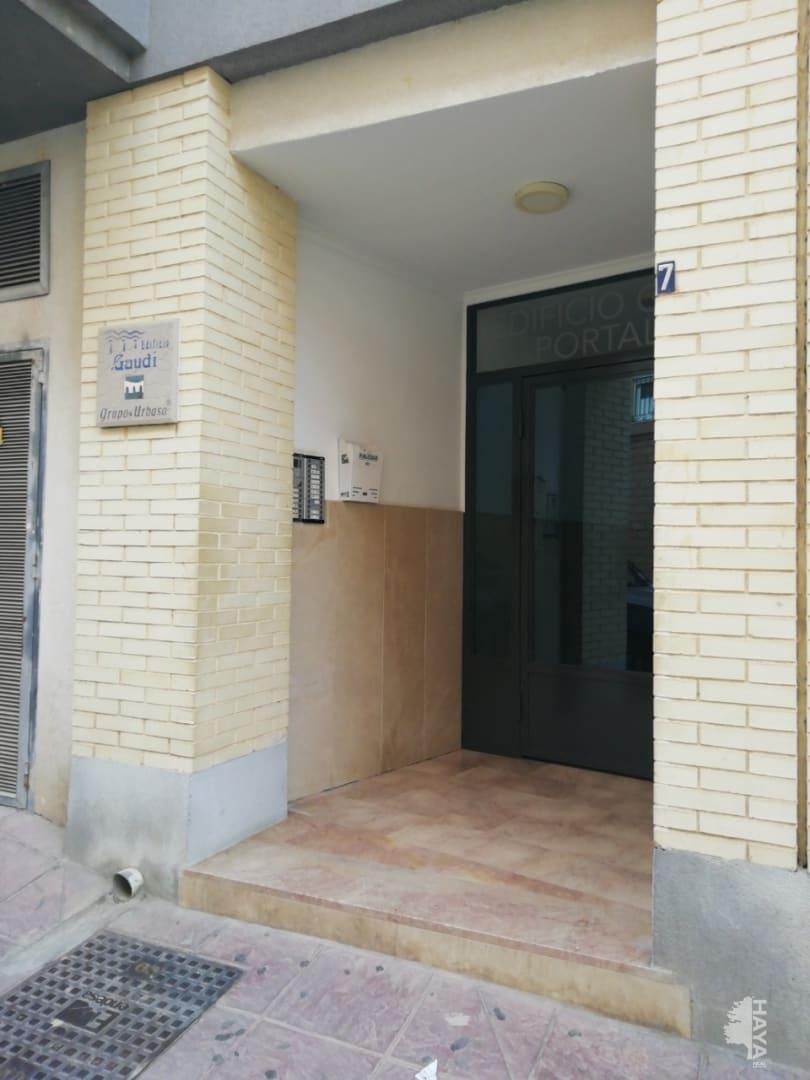 Piso en venta en Cuevas del Almanzora, Almería, Calle Antas, 85.050 €, 3 habitaciones, 2 baños, 106 m2