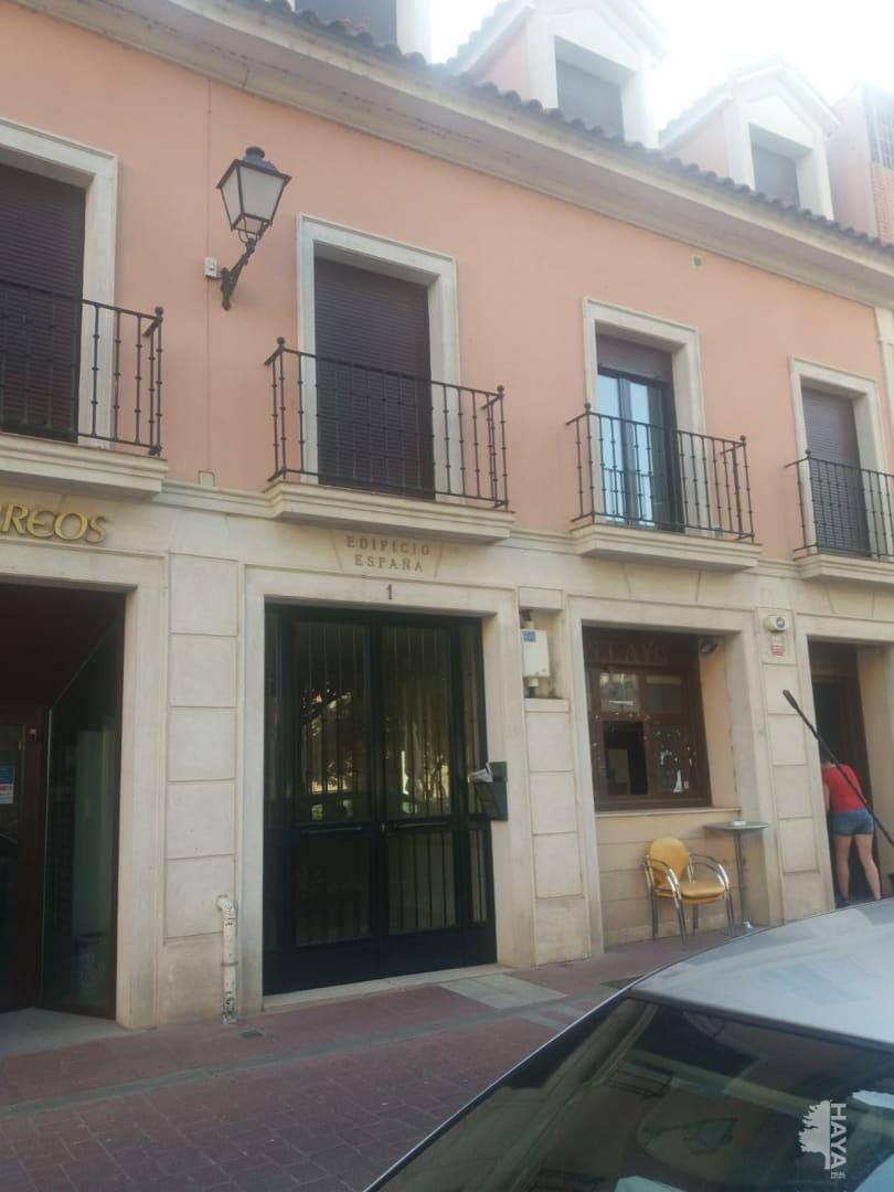 Parking en venta en Tudela de Duero, Valladolid, Calle Pablo Vi, 8.370 €, 26 m2