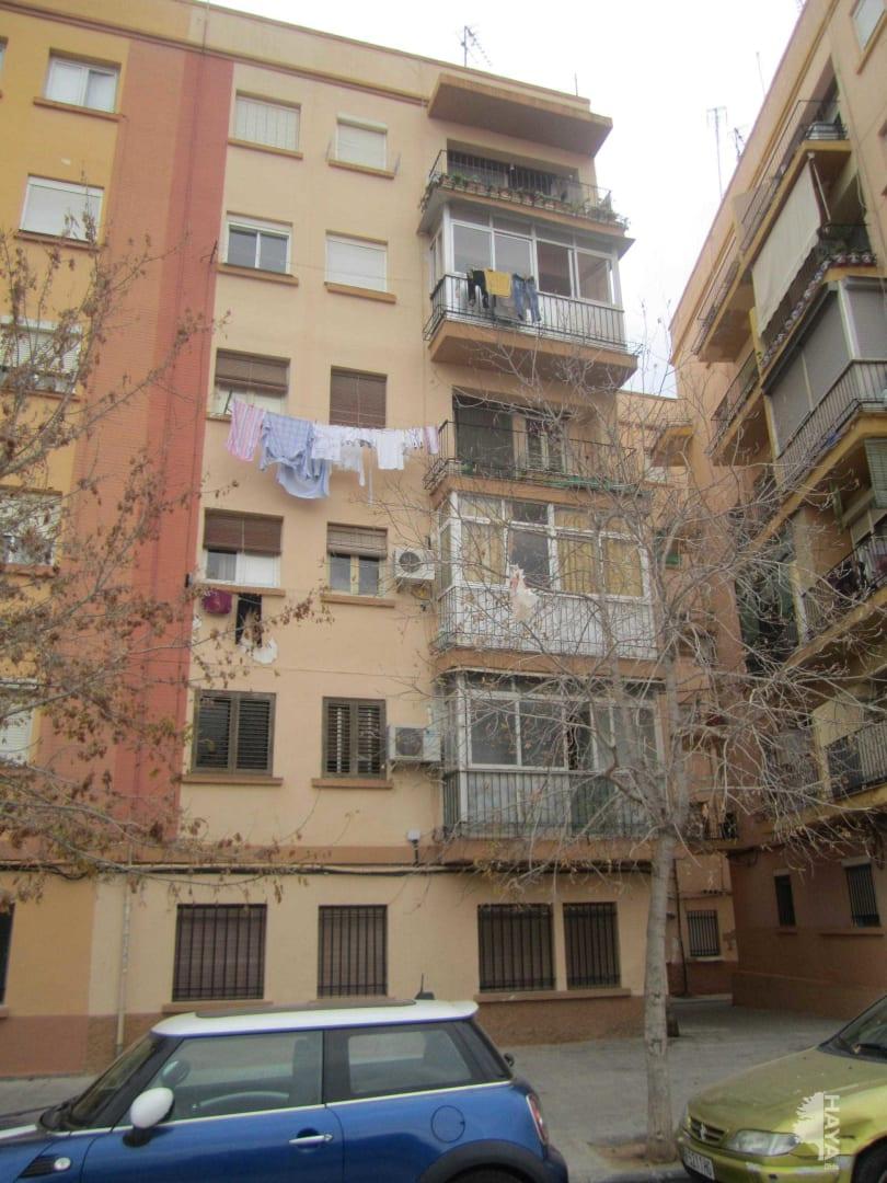 Piso en venta en Pobles de L`oest, Valencia, Valencia, Calle Pintor Orrente, 25.740 €, 2 habitaciones, 1 baño, 66 m2