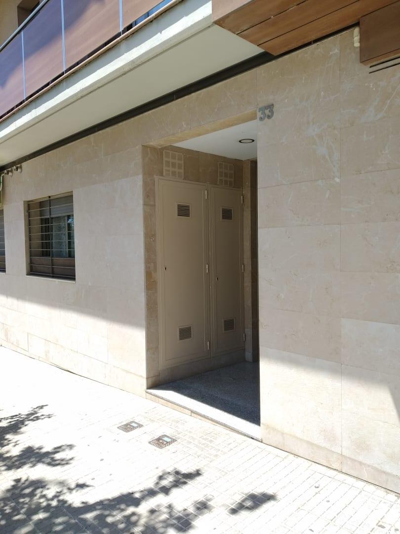 Piso en venta en Can Xercavins, Rubí, Barcelona, Calle del Riu Francoli, 163.584 €, 2 habitaciones, 1 baño