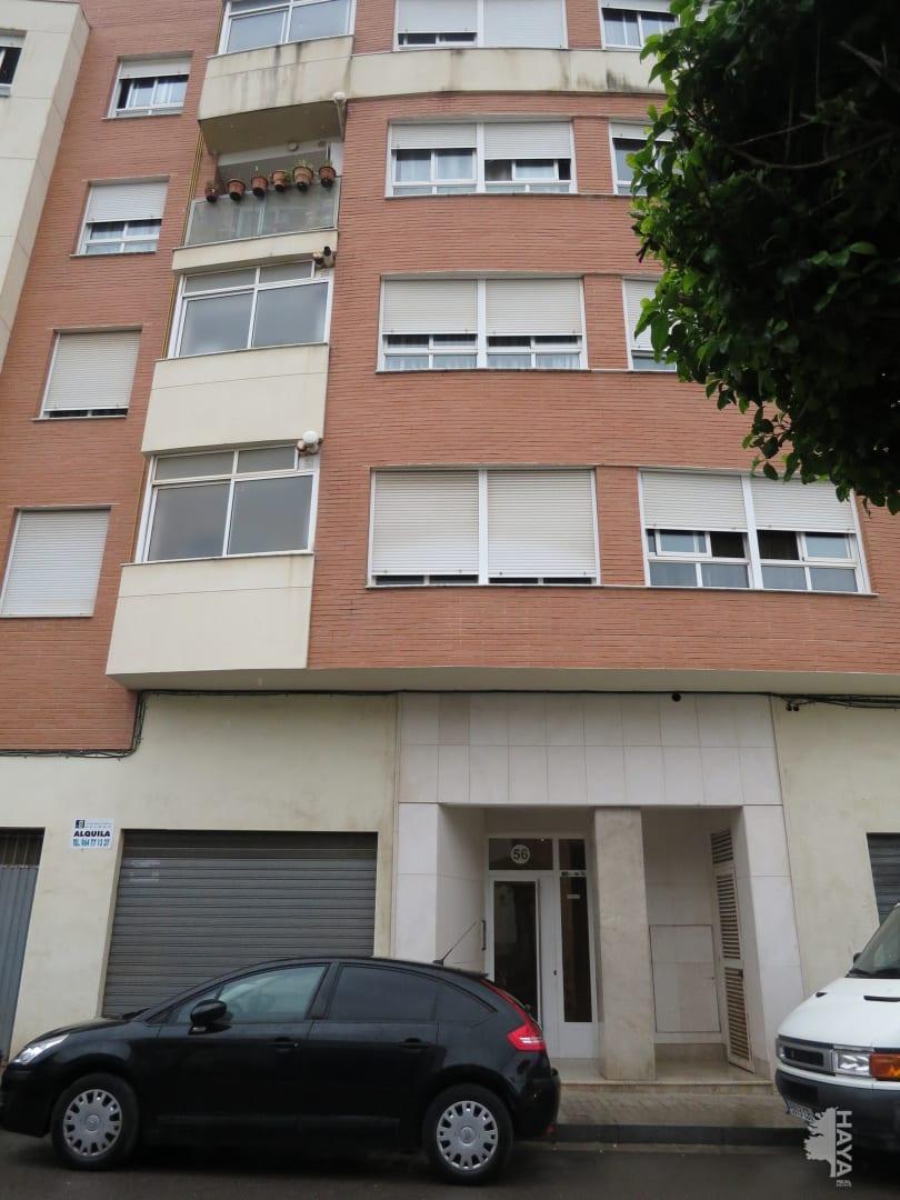 Piso en venta en Monteblanco, Onda, Castellón, Calle Monseñor Fernando Ferris, 73.605 €, 3 habitaciones, 1 baño, 115 m2