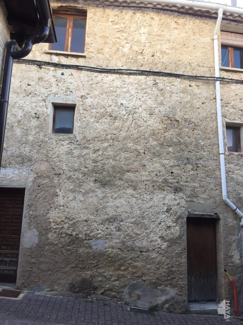 Casa en venta en Ermitagaña, Mendigorría, Navarra, Calle Cerca, 67.000 €, 1 habitación, 1 baño, 92 m2