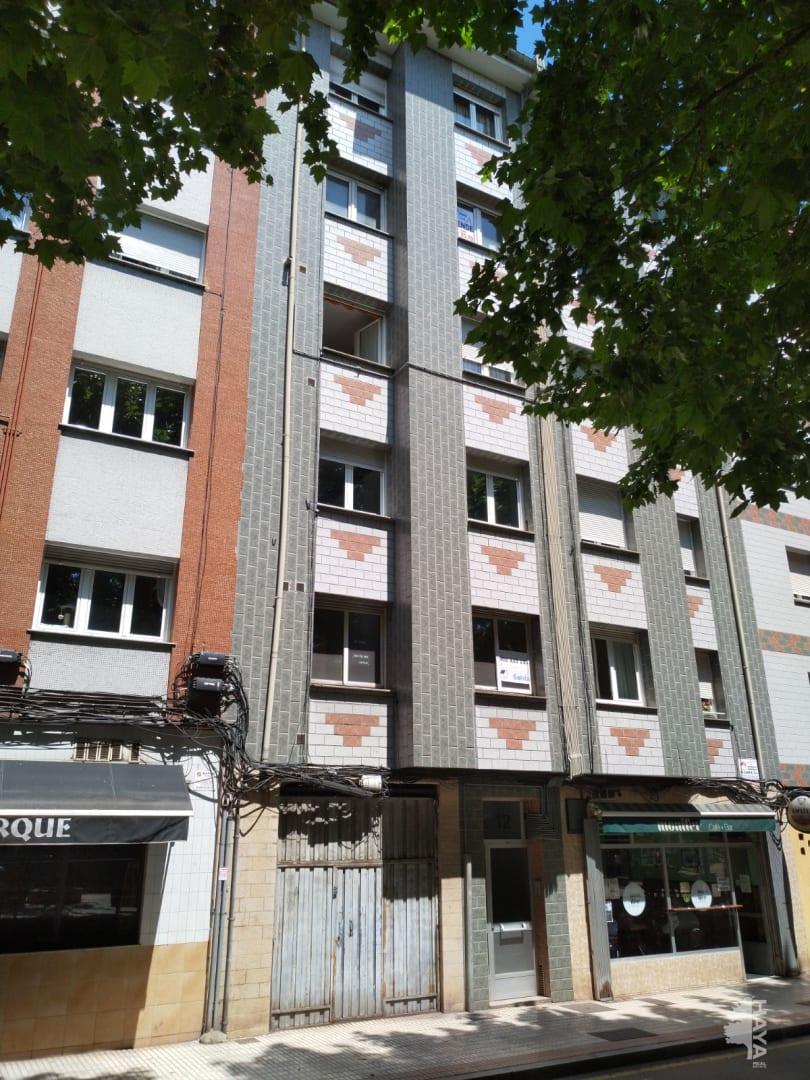 Piso en venta en Distrito Oeste, Gijón, Asturias, Calle Hernan Cortes, 51.000 €, 2 habitaciones, 1 baño, 81 m2