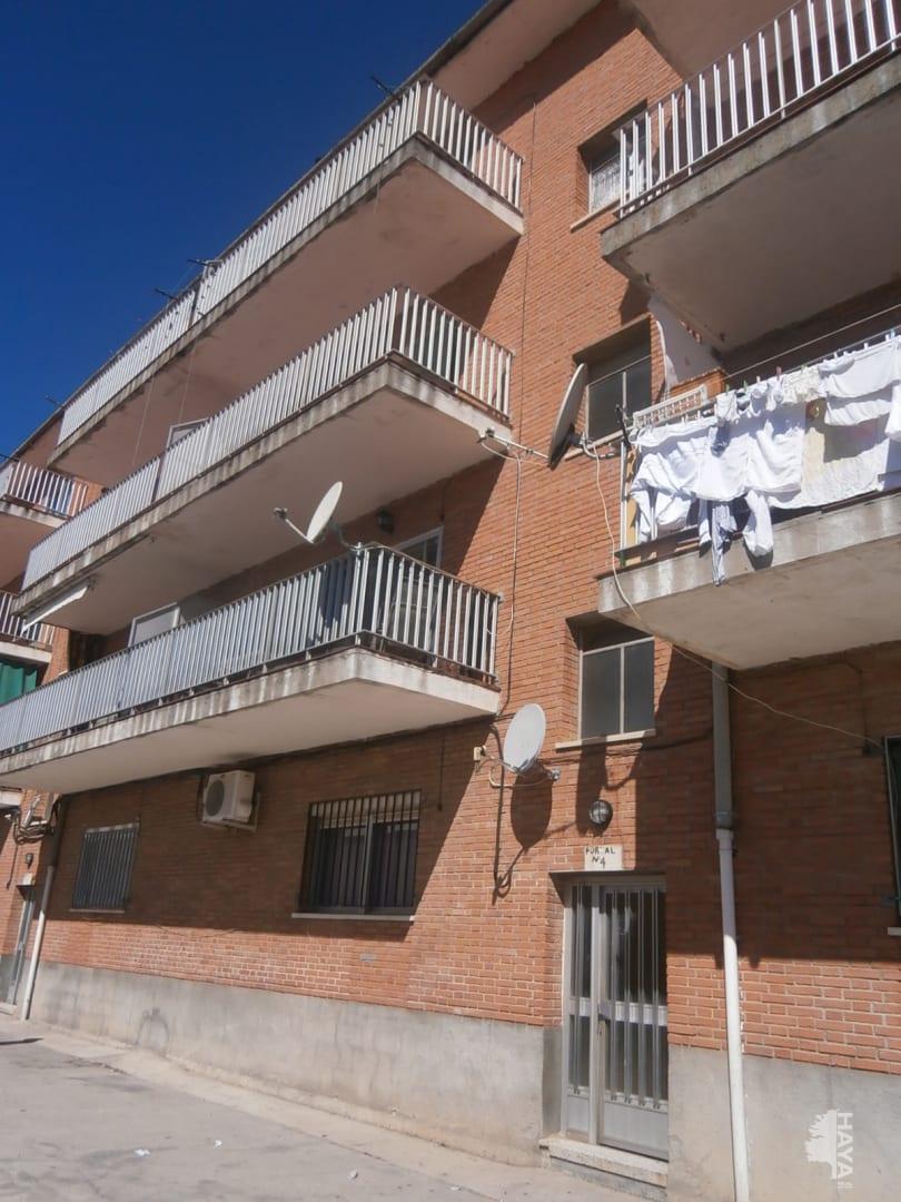 Piso en venta en El Tiemblo, El Tiemblo, Ávila, Paseo Recoletos, 38.500 €, 3 habitaciones, 1 baño, 100 m2