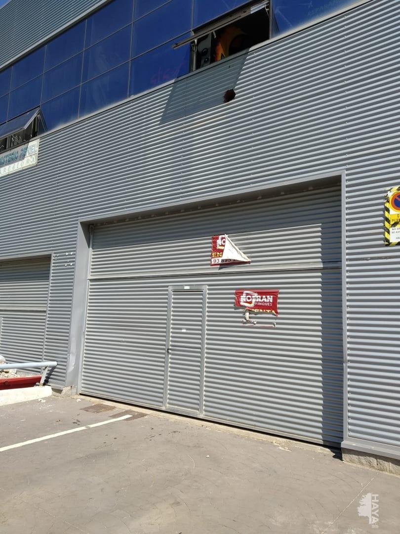 Industrial en venta en Sínia Trilles, Vilanova I la Geltrú, Barcelona, Calle Rambla Paisos Catalans, 96.473 €, 129 m2