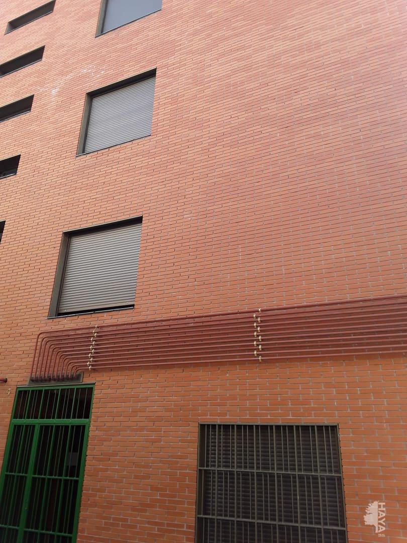 Piso en venta en Barrio de Santa Maria, Talavera de la Reina, Toledo, Calle Carmelo, 37.000 €, 1 habitación, 1 baño, 40 m2