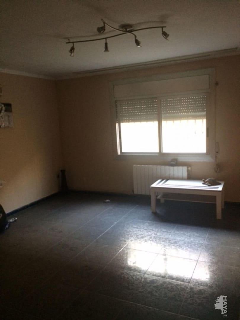 Piso en venta en Sant Pere Nord, Terrassa, Barcelona, Calle Doctor Ferran, 88.526 €, 3 habitaciones, 1 baño, 68 m2