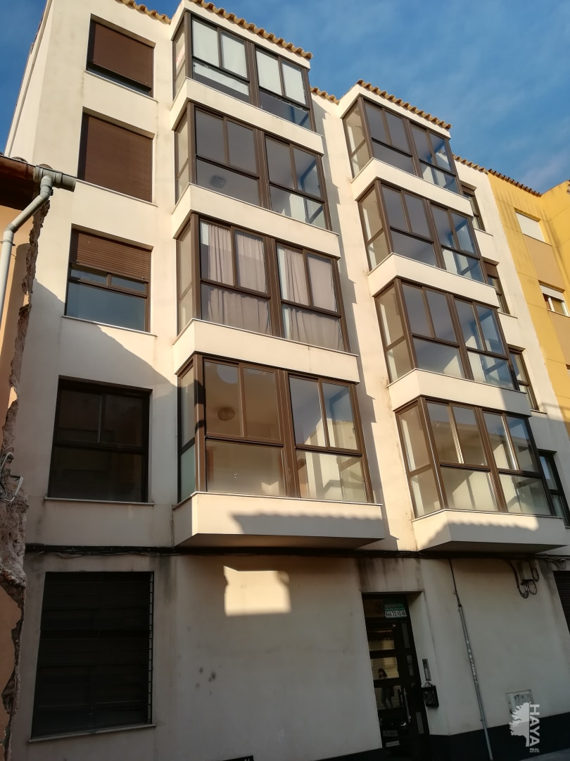 Piso en venta en Poblados Marítimos, Burriana, Castellón, Calle Virgen Miserico, 46.800 €, 1 habitación, 1 baño, 38 m2