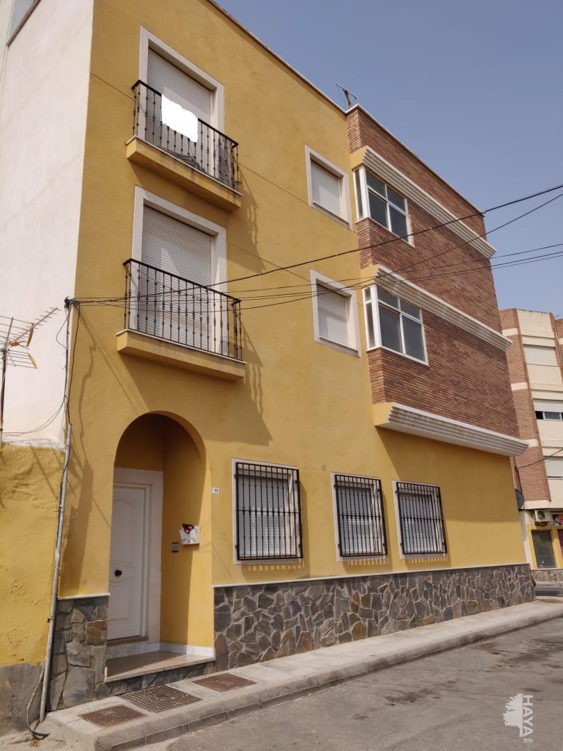 Piso en venta en Los Depósitos, Roquetas de Mar, Almería, Calle Navarra, 72.975 €, 3 habitaciones, 1 baño, 91 m2