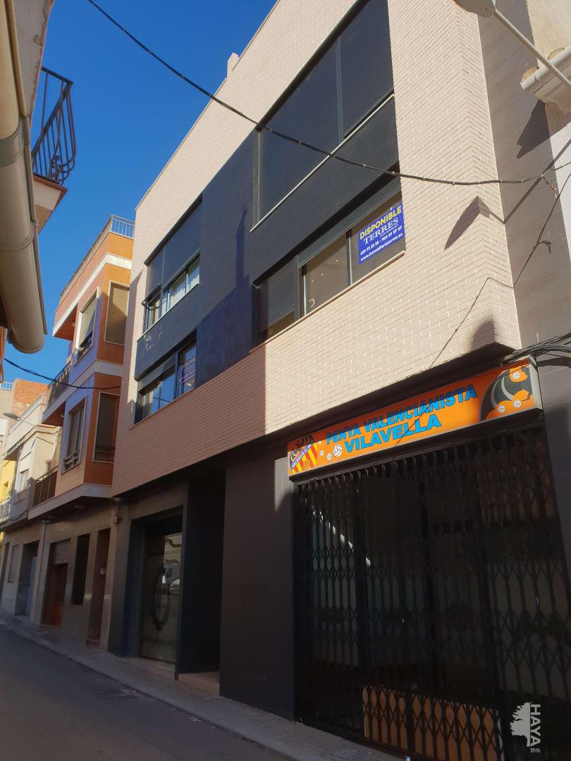 Piso en venta en La Vilavella, la Vilavella, Castellón, Calle Sant de la Pedra, 68.000 €, 3 habitaciones, 1 baño, 130 m2