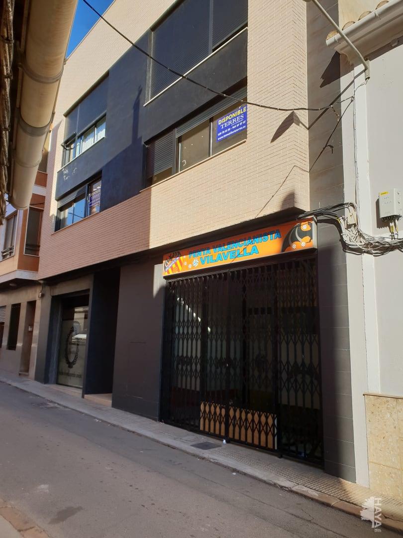 Piso en venta en La Vilavella, la Vilavella, Castellón, Calle Sant de la Pedra, 73.000 €, 3 habitaciones, 1 baño, 107 m2