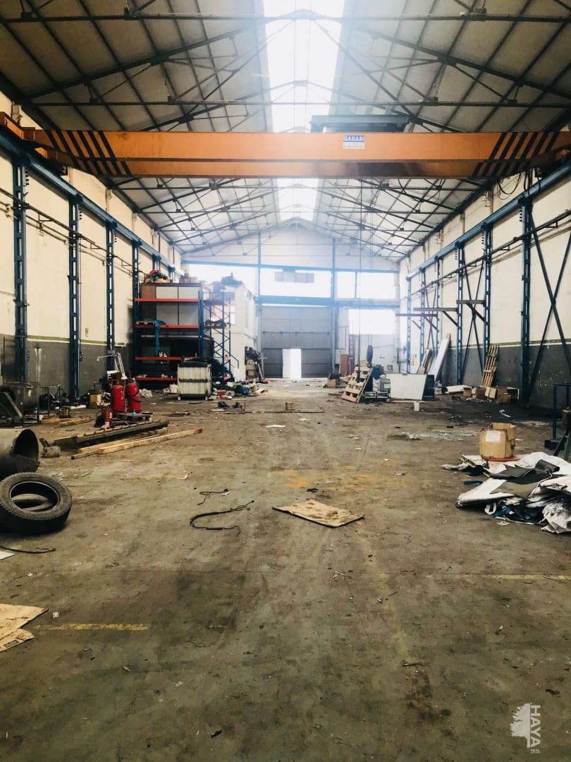 Industrial en venta en Allende, Miranda de Ebro, Burgos, Calle California, 188.056 €, 743 m2