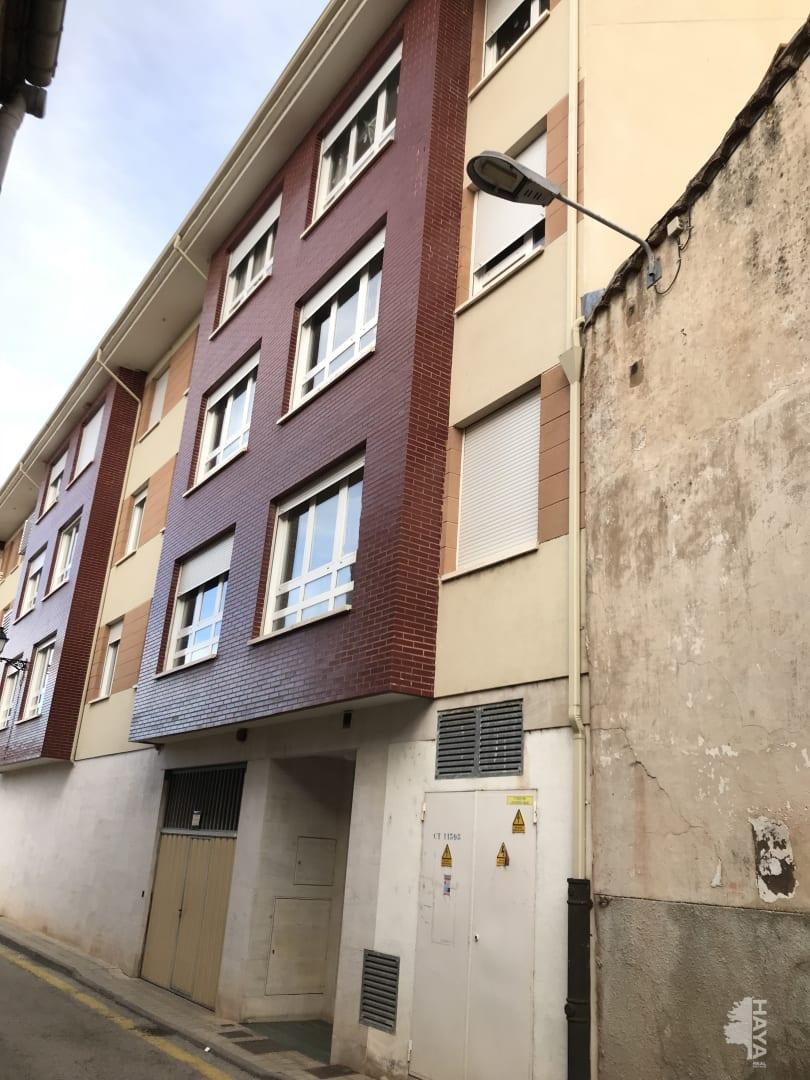 Piso en venta en Salas de los Infantes, Burgos, Calle la Huertas, 109.000 €, 3 habitaciones, 1 baño, 110 m2