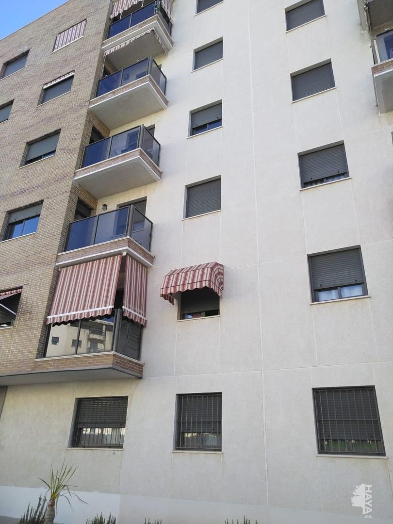 Piso en venta en El Rinconcillo, Algeciras, Cádiz, Calle Austria, 123.900 €, 3 habitaciones, 1 baño, 103 m2