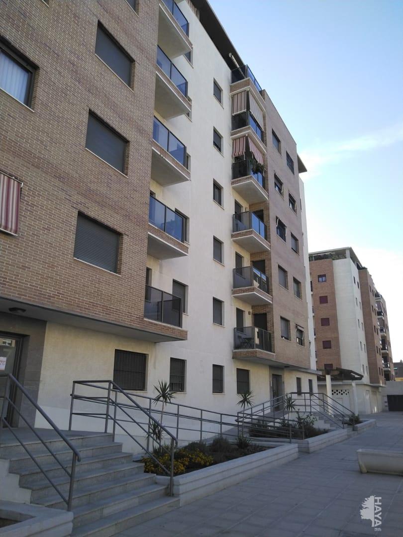 Piso en venta en El Rinconcillo, Algeciras, Cádiz, Calle Austria, 123.900 €, 3 habitaciones, 1 baño, 104 m2