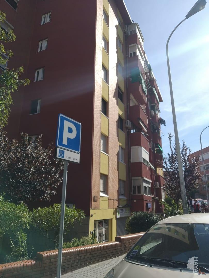Piso en venta en Sant Joan de Llefià, Badalona, Barcelona, Avenida América, 125.211 €, 3 habitaciones, 1 baño, 77 m2
