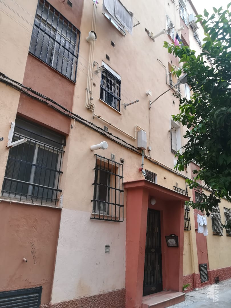 Piso en venta en Ciudad Jardín, Málaga, Málaga, Calle Obispo Miguel Bucarelli, 36.000 €, 2 habitaciones, 1 baño, 42 m2