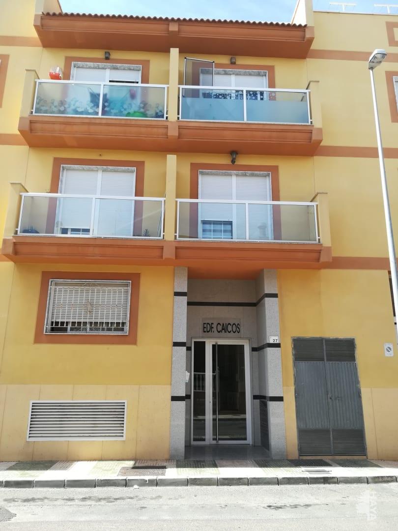 Piso en venta en Venta de Gutiérrez, Vícar, Almería, Calle Islas Cies, 74.865 €, 2 habitaciones, 1 baño, 110 m2