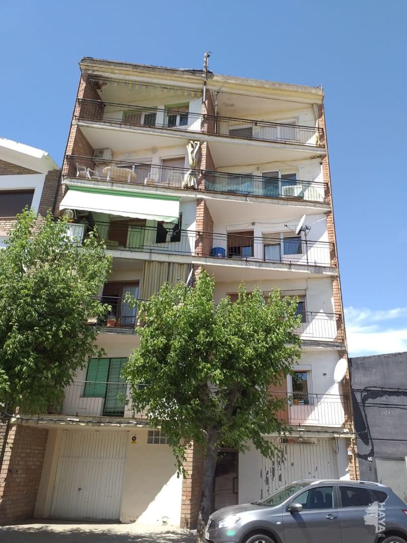 Piso en venta en Torre Estrada, Balaguer, Lleida, Calle Noguera Pallaresa, 38.000 €, 3 habitaciones, 1 baño, 78 m2
