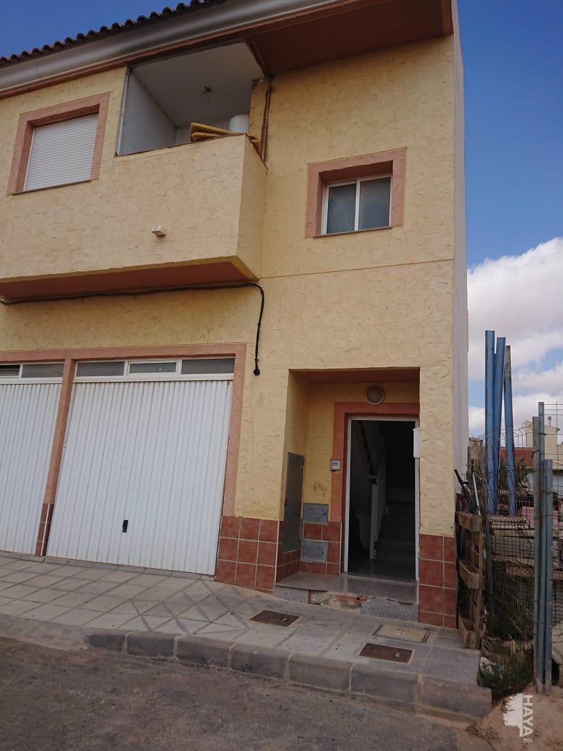 Piso en venta en Torre-pacheco, Murcia, Calle Sebasti?n Belalc?zar, 72.500 €, 1 baño, 103 m2