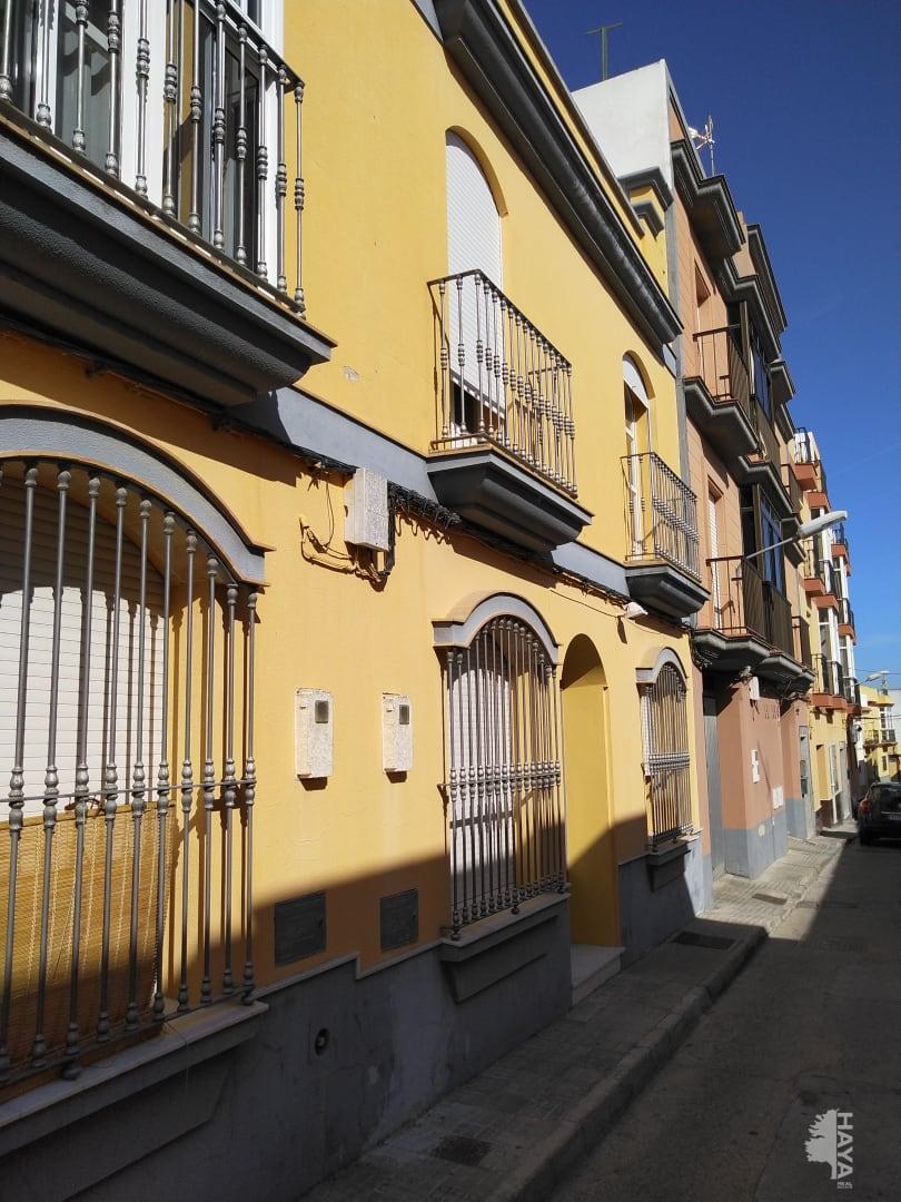 Casa en venta en Chiclana de la Frontera, Cádiz, Calle Velázquez, 125.369 €, 4 habitaciones, 2 baños, 129 m2